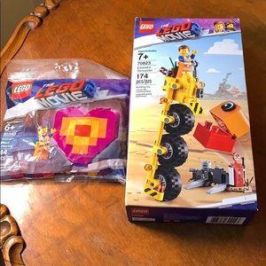Lego - sealed - The Lego Movie